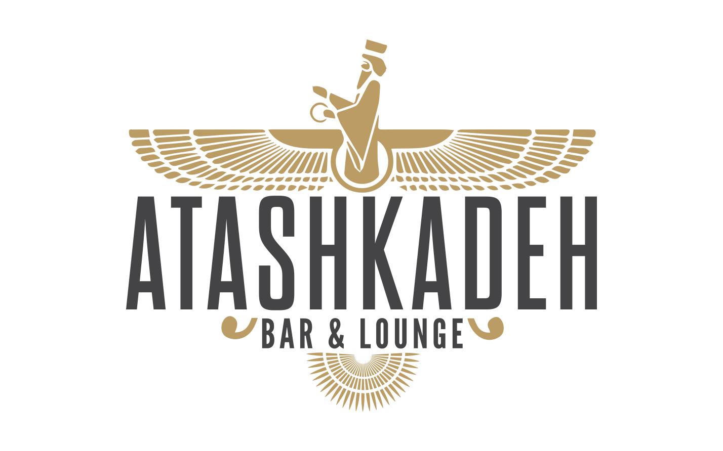 Atashkadeh_version_logo