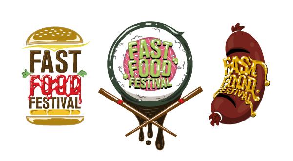 fast_food_festival_logo